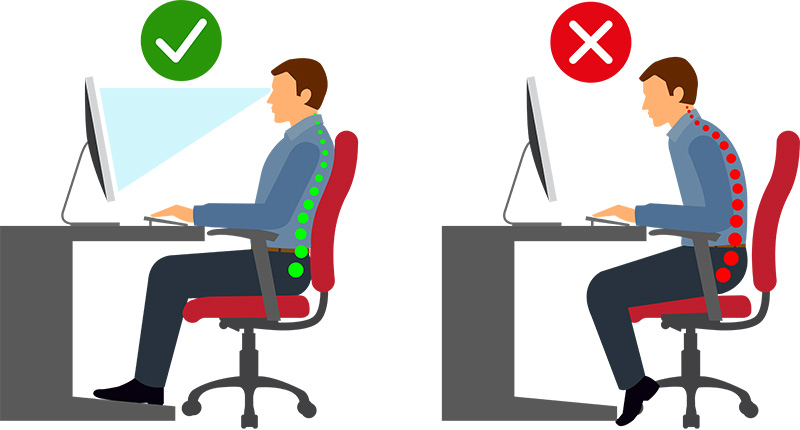 Best Home Office Chairs For Bad Backs