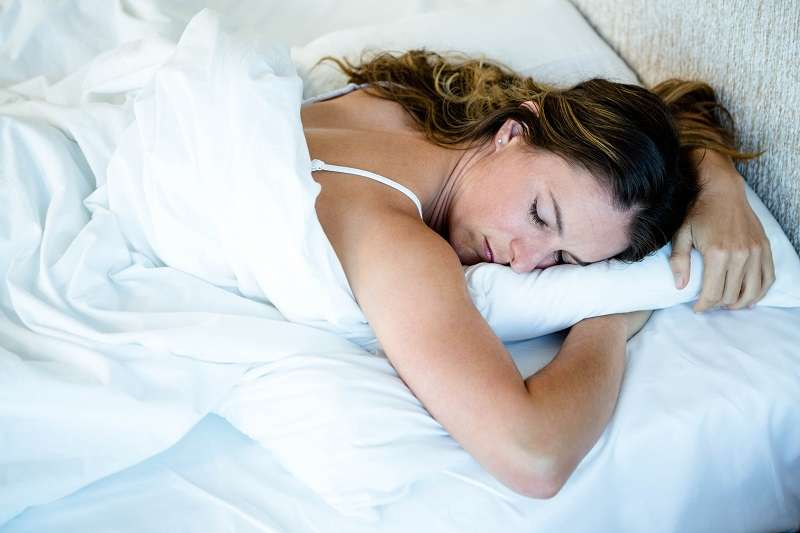 Sleeping on your stomach, after back surgery, is not recommended.